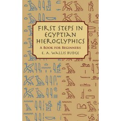 Easy Lessons in Egyptian Hieroglyphics Egyptian Marketplace  Egyptian Decor Statues, Jewelry & Art - God Statues & Museum Replicas