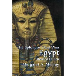 The Splendor That Was Egypt: Revised Edition Egyptian Marketplace  Egyptian Decor Statues, Jewelry & Art - God Statues & Museum Replicas