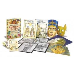 Exploring Ancient Egypt Fun Kit Egyptian Marketplace  Egyptian Decor Statues, Jewelry & Art - God Statues & Museum Replicas