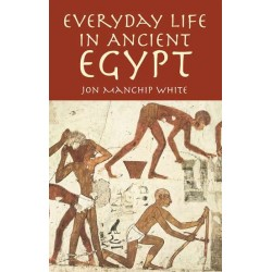 Everyday Life in Ancient Egypt Egyptian Marketplace  Egyptian Decor Statues, Jewelry & Art - God Statues & Museum Replicas