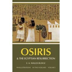Osiris and the Egyptian Resurrection Vol 1 Egyptian Marketplace  Egyptian Decor Statues, Jewelry & Art - God Statues & Museum Replicas
