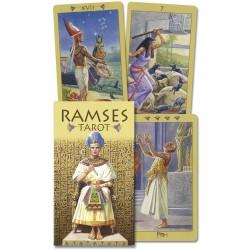 Ramses Egyptian Tarot Cards of Eternity Egyptian Marketplace  Egyptian Decor Statues, Jewelry & Art - God Statues & Museum Replicas