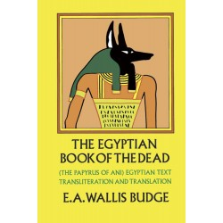 Egyptian Book of the Dead by EA Wallis Budge Egyptian Marketplace  Egyptian Decor Statues, Jewelry & Art - God Statues & Museum Replicas