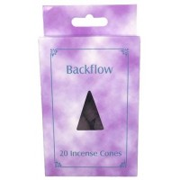 Backflow Incense Cones