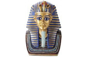Kings and Queens of Ancient Egypt Egyptian Marketplace  Egyptian Decor Statues, Jewelry & Art - God Statues & Museum Replicas