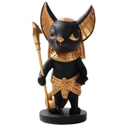 Anubis Little Egyptian Statue Egyptian Marketplace  Egyptian Decor Statues, Jewelry & Art - God Statues & Museum Replicas