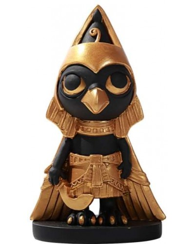 Horus Little Egyptian Statue at Egyptian Marketplace,  Egyptian Decor Statues, Jewelry & Art - God Statues & Museum Replicas