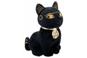 Plushies and Stuffed Toys Egyptian Marketplace  Egyptian Decor Statues, Jewelry & Art - God Statues & Museum Replicas
