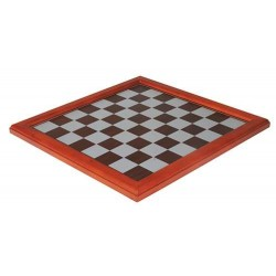 Chess Board for 3 Inch Chess Sets