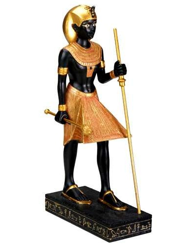 Egyptian Tomb Guardian Statue - 8.5 Inches at Egyptian Marketplace,  Egyptian Decor Statues, Jewelry & Art - God Statues & Museum Replicas
