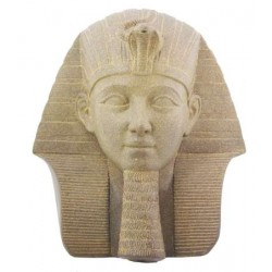 Thutmose III Egyptian Bust Egyptian Marketplace  Egyptian Decor Statues, Jewelry & Art - God Statues & Museum Replicas