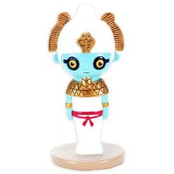 Weegyptians Osiris Egyptian Gods Mini Statue Egyptian Marketplace  Egyptian Decor Statues, Jewelry & Art - God Statues & Museum Replicas