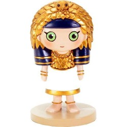 Weegyptians Queen Cleopatra Mini Statue Egyptian Marketplace  Egyptian Decor Statues, Jewelry & Art - God Statues & Museum Replicas
