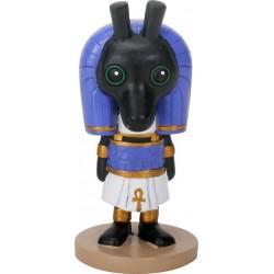 Weegyptians Seth Egyptian Gods Mini Statue Egyptian Marketplace  Egyptian Decor Statues, Jewelry & Art - God Statues & Museum Replicas