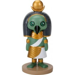 Weegyptians Thoth Egyptian Gods Mini Statue Egyptian Marketplace  Egyptian Decor Statues, Jewelry & Art - God Statues & Museum Replicas