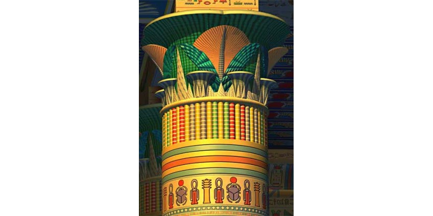 Welcome to my New Egyptian Blog!