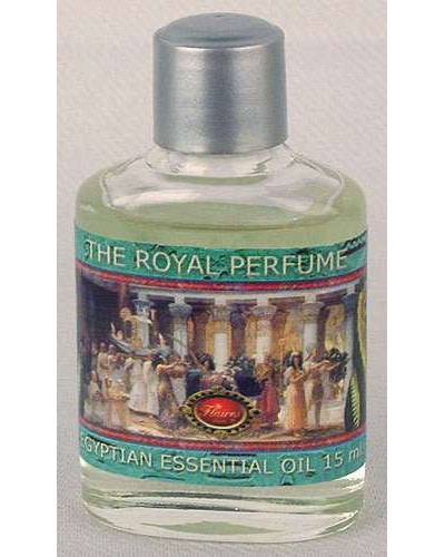 The Royal Recipe Egyptian Essential Oil at Egyptian Marketplace,  Egyptian Decor Statues, Jewelry & Art - God Statues & Museum Replicas