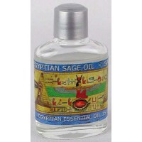 Sage Egyptian Essential Oil