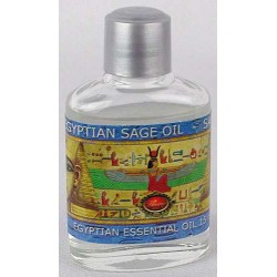 Sage Egyptian Essential Oil Egyptian Marketplace  Egyptian Decor Statues, Jewelry & Art - God Statues & Museum Replicas