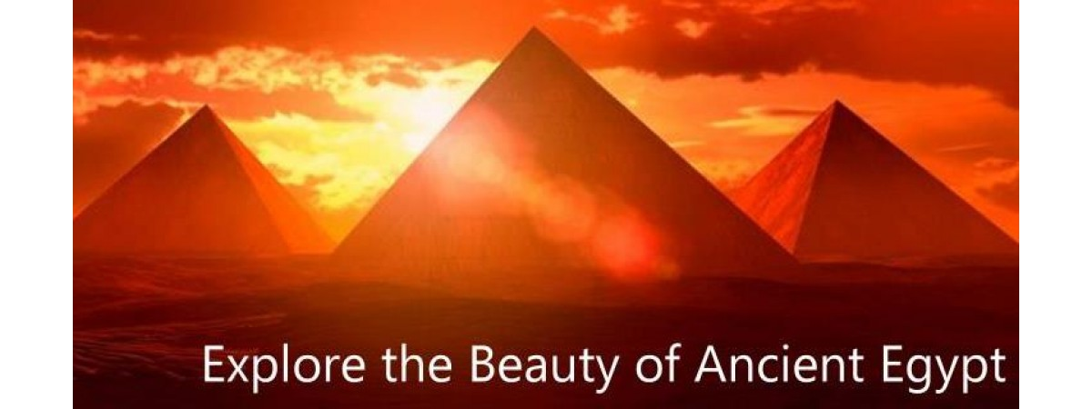 Explore the Beauty of Ancient Egypt
