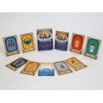 Auset Egyptian Oracle Cards at Egyptian Marketplace,  Egyptian Decor Statues, Jewelry & Art - God Statues & Museum Replicas