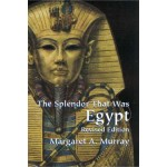 The Splendor That Was Egypt: Revised Edition at Egyptian Marketplace,  Egyptian Decor Statues, Jewelry & Art - God Statues & Museum Replicas