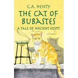 The Cat of Bubastes: A Tale of Ancient Egypt Egyptian Marketplace  Egyptian Decor Statues, Jewelry & Art - God Statues & Museum Replicas