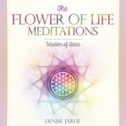Flower of Life Meditations CD Egyptian Marketplace  Egyptian Decor Statues, Jewelry & Art - God Statues & Museum Replicas