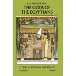 The Gods of the Egyptians, Volume 1 at Egyptian Marketplace,  Egyptian Decor Statues, Jewelry & Art - God Statues & Museum Replicas