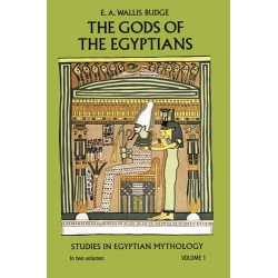 The Gods of the Egyptians, Volume 1 Egyptian Marketplace  Egyptian Decor Statues, Jewelry & Art - God Statues & Museum Replicas