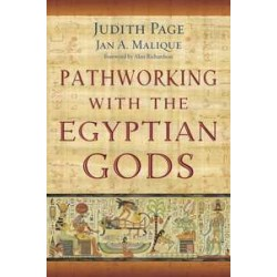 Pathworking With the Egyptian Gods Egyptian Marketplace  Egyptian Decor Statues, Jewelry & Art - God Statues & Museum Replicas