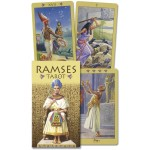 Ramses Egyptian Tarot Cards of Eternity at Egyptian Marketplace,  Egyptian Decor Statues, Jewelry & Art - God Statues & Museum Replicas