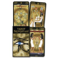 Tarot Nefertari Cards