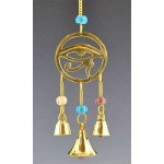 Egyptian Eye Protection Chime at Egyptian Marketplace,  Egyptian Decor Statues, Jewelry & Art - God Statues & Museum Replicas