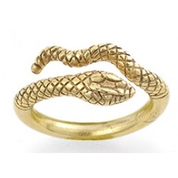 Egyptian Cobra Snake Ring Egyptian Marketplace  Egyptian Decor Statues, Jewelry & Art - God Statues & Museum Replicas