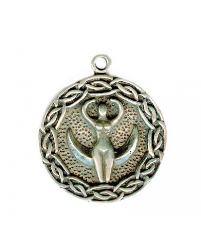 Nile Goddess Necklace at Egyptian Marketplace,  Egyptian Decor Statues, Jewelry & Art - God Statues & Museum Replicas