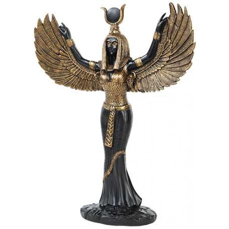 egyptian winged goddess - photo #11