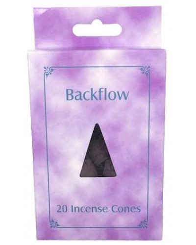 Backflow Incense Cones at Egyptian Marketplace,  Egyptian Decor Statues, Jewelry & Art - God Statues & Museum Replicas
