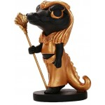 Sobek Little Egyptian Statue at Egyptian Marketplace,  Egyptian Decor Statues, Jewelry & Art - God Statues & Museum Replicas