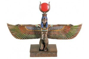 Gods of Ancient Egypt Egyptian Marketplace  Egyptian Decor Statues, Jewelry & Art - God Statues & Museum Replicas