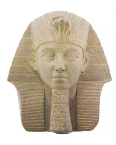 Thutmose III Egyptian Bust at Egyptian Marketplace,  Egyptian Decor Statues, Jewelry & Art - God Statues & Museum Replicas