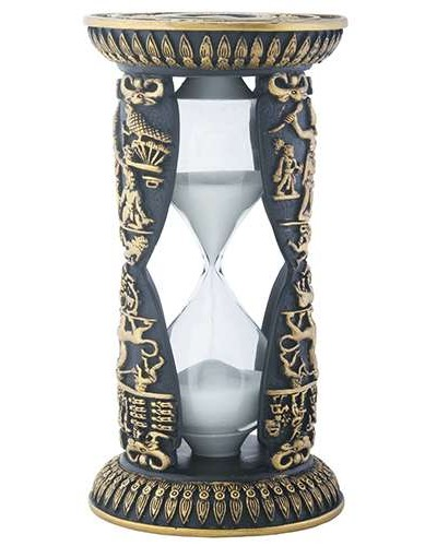 Egyptian Victory Sand Timer