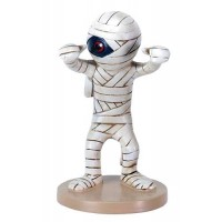 Weegyptians Mummy Egyptian Mini Statue