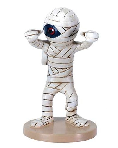 Weegyptians Mummy Egyptian Mini Statue at Egyptian Marketplace,  Egyptian Decor Statues, Jewelry & Art - God Statues & Museum Replicas