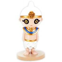 Weegyptians Ramses III Egyptian Pharaoh Mini Statue