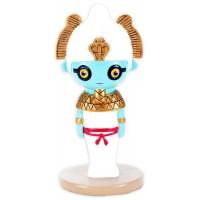 Weegyptians Osiris Egyptian Gods Mini Statue