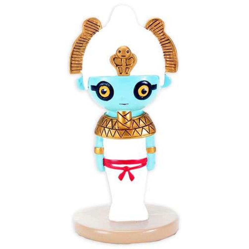 weegyptians osiris egyptian gods mini statue carton osiris figurine