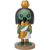 Weegyptians Thoth Egyptian Gods Mini Statue