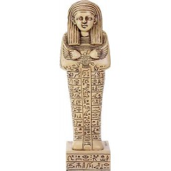 Shabti Egyptian Mummy Egyptian Tomb Figure Egyptian Marketplace  Egyptian Decor Statues, Jewelry & Art - God Statues & Museum Replicas