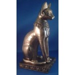Anubis Large Laying Dog Statue at Egyptian Marketplace,  Egyptian Decor Statues, Jewelry & Art - God Statues & Museum Replicas